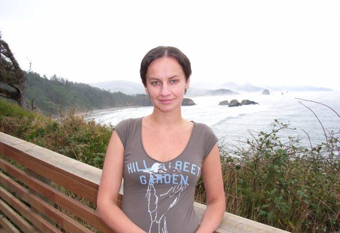 Olga Yoga Nu 2