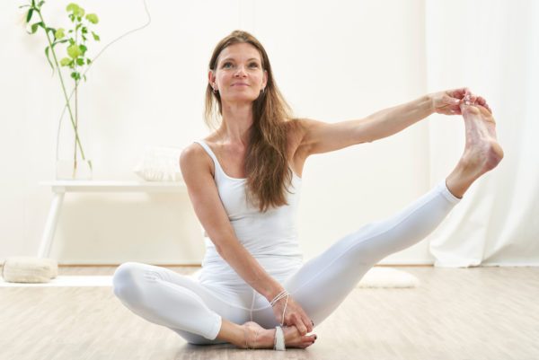 Online Yoga docenten opleiding