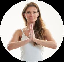 Sandra Reina Schaap YogaNu